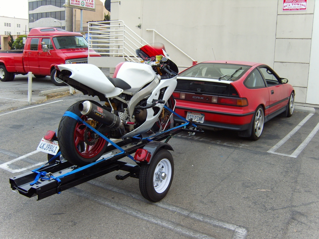 Tow Hitch Honda Tech Honda Forum Discussion