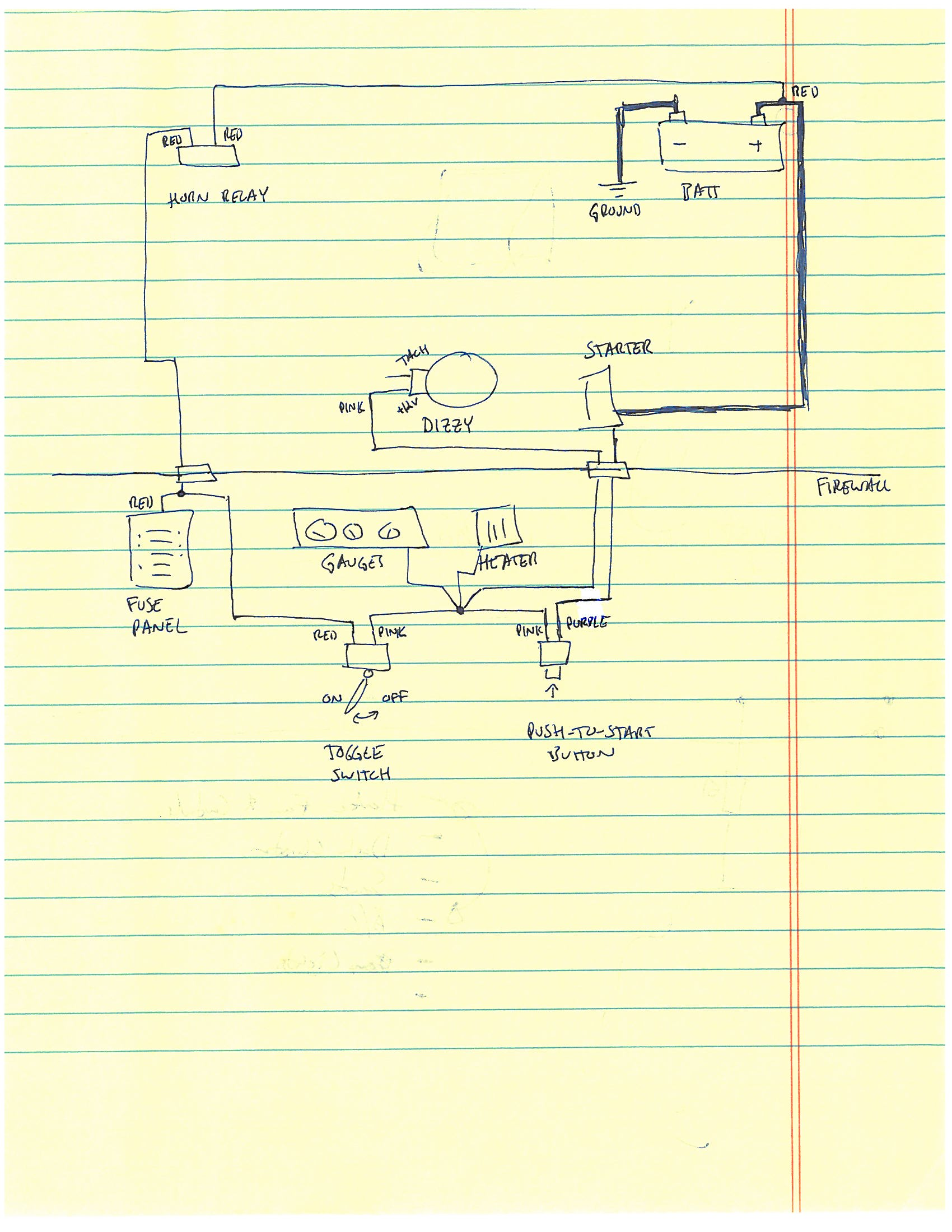 1972 Ford F100 Headlight Switch Wiring Diagram Library 1941 Example